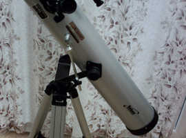 Astro Reflector Telescope