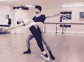 Ballet and Contemporary Dance Classes in London