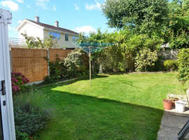 Lower Parkstone - Bright and spacious family home in quiet location