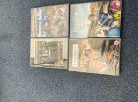 Coronation street, Emmerdale DVD