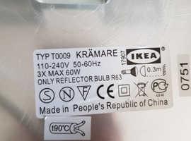 Ikea Kramere ceilings lights