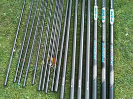 Rods Qualified 3x Rod Hutchinson Rods Rods