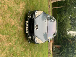 Peugeot 307 56 plate for sale