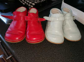 Boys Spanish boots