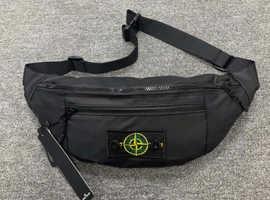 Stone island shoulder bag