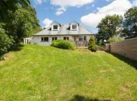 Detached Rural  Bungalow- 2 Double Bedrooms To Choose- Bills Included