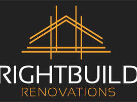 Rightbuild Renovation the home renovation specialists.