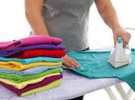 Ironing & Cleaning Services