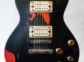 Encore (NOT Gibson) Les Paul Electric Guitar