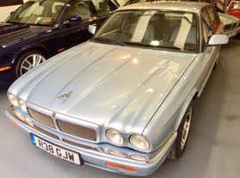 Jaguar XJ6 X300 3.2 Sport Automatic Petrol, Very Low Miles 44K - Showroom Condition Throughout - Best In UK!!
