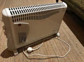 FREE - Daewoo Convector Heater