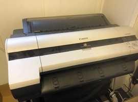 Canon Image Prograph Large Image Printer