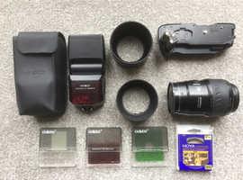 Minolta Camera Accessories