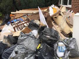 Scrap Metal Collection Hampton, London - Recycle Your Waste London