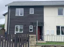 House Available For A Mutual Exchange In Skipton