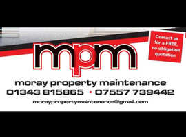 Moray Property Maintenance ltd
