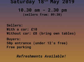 Car Boot Garage Sales Event In Potters Bar Find Events Gigs At