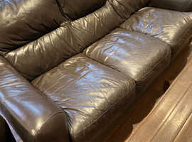 Free 3 setter sofa and arm chair