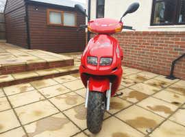 Sym 50 moped spares or repair