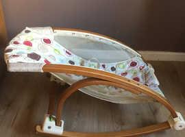Baby Fisher price seat