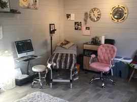 New tattoo and Piercing studio in Rawreth