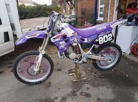 Yamaha yz125 for sale
