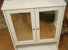 FREE Bathroom Cabinet