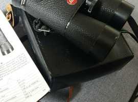 WANTED GERMAN BINOCULARS - POSSIBLE SWIFT AUDUBON SWAP IF PREFERRED OR CASH PURCHASE.