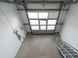 Light Industrial Unit/Office to rent. 390 sqft. mezzanine floor. Medway Space Centre Rochester