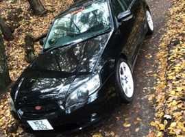 Subaru Legacy, 2004 (04), Manual Petrol, 136,000 miles