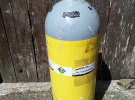 Air Cylinder 300 Bars