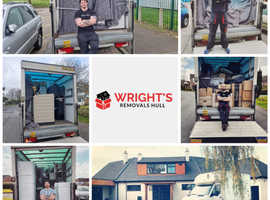 Wrights Removals Hull