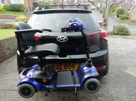 TOWBAR  CARRIERS (for} BIKES / BOXES ,tool, dogs, luggage, etc.