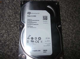seagate 500gb 3.5 hard drive.