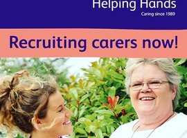 Care Support Workers