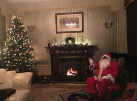 Festive Fun on the Farm - Christmas Events