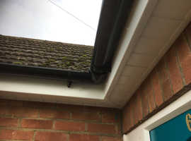 fascias soffits and gutters
