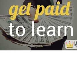 Get Paid 12k a year to Gain Higher national diploma