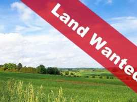 Land/Development Sites Wanted - Free Architect's Consultation and Planning Application