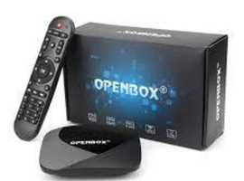 openbox VX android tv box