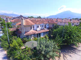 Superb business opportunity in delightful Fethiye