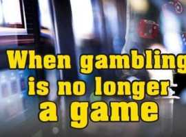 Is gambling AFFECTING your life?