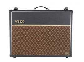 NEW VOX AC30 VR COMBO AMPLIFIER