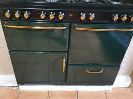 Stoves newhome range cooker