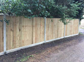 Agriculture Security Fencing Installing Services in Kent