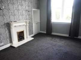 Beautiful 2 bed flat for rent in Rutherglen