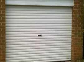 Garage to Rent for Storage in Brackley, Northants - 198 sq feet