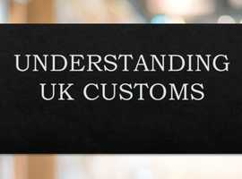 Understanding UK Customs - Training