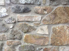 Reclaimed Natural Stone