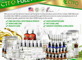 Join the CBD Oil Business Today for FREE